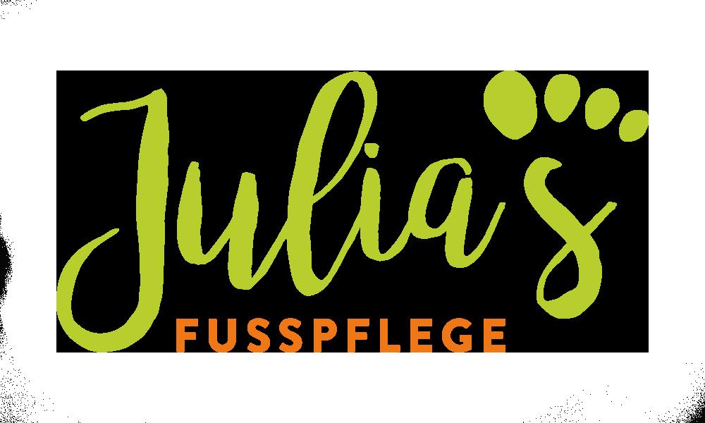 Julias Fußpflege